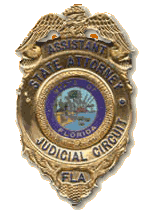 Former Assistant State Attorney